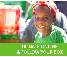 Operation christmas child donade on line png
