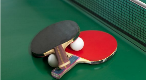 Table tennis 510 by 281