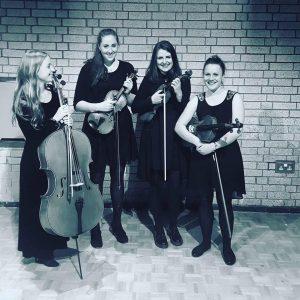 Vandepeer Quartet