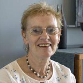 Jill Ball