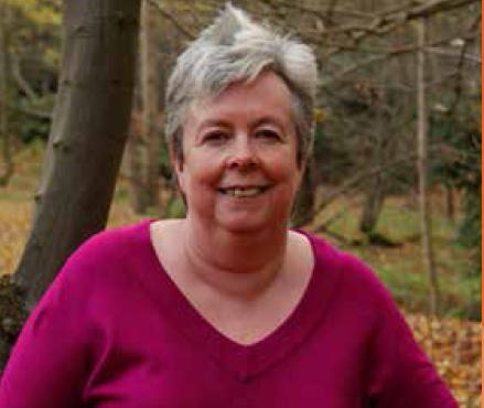 Sharon Wilcock