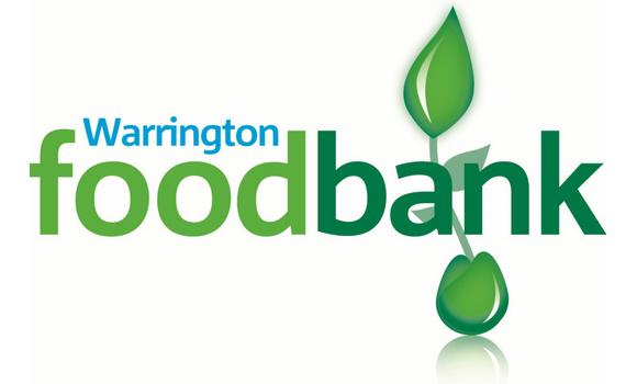 Warrington Foodbank