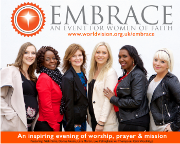 Embrace Women's Event