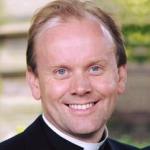 Archdeacon Roger Preece