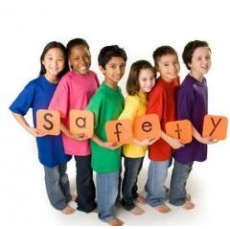 Safety policy for children