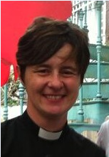 Rev Shirley Cowan