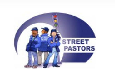 Warrington Street Pastors Commissioning Service