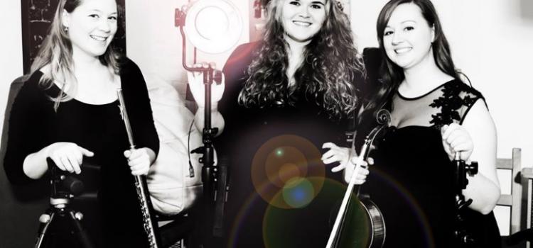 Lavena Trio