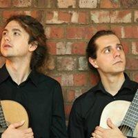 zorya Guitar Duo
