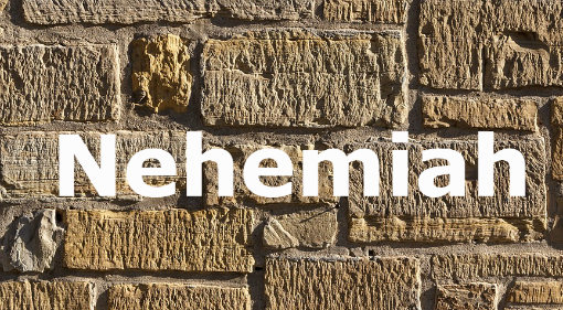 Nehemiah 4 – All for God's Glory