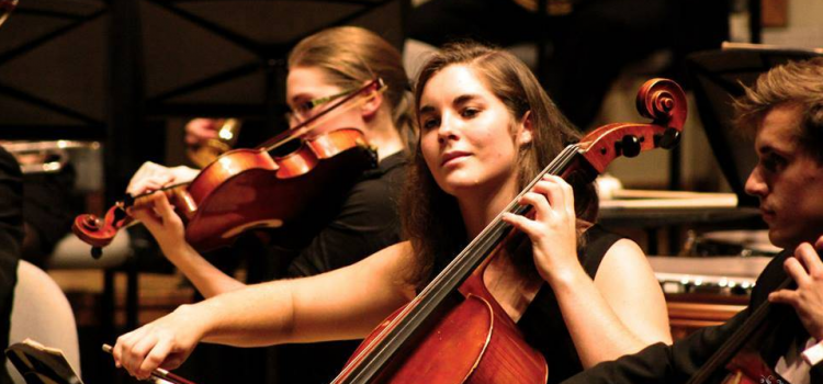 Isabel Williamson – Cello, Jonathan Ellis – Piano WACIDOM Saturday Lunchtime Concert