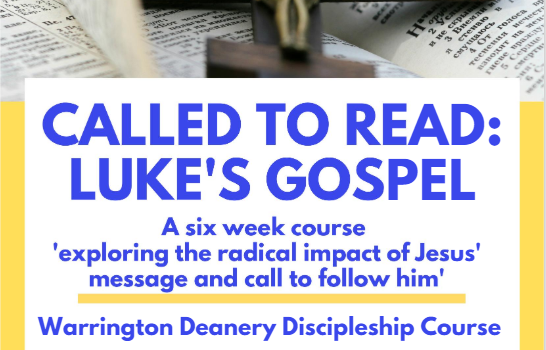 Bible Study Hubs on Luke's Gospel